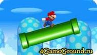 Новенькие чудачества Марио