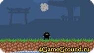 Skill ninja game