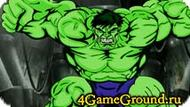 Dress up Hulk Game