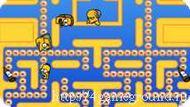 Pacman+Simpsons