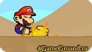 Mario + Hammer = SuperMario