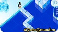 Пингвиний тетрис
