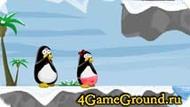 Приключения двух пингвинов