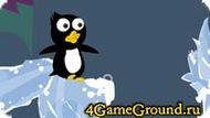 Логическая игра Пингвины