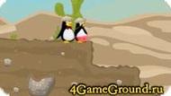 Бродилка про Пингвинов