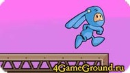 Jump game for kids