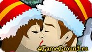 Kiss for the new year Game