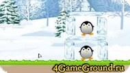 Стреляем пингвинов