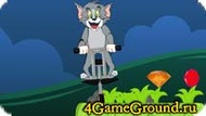Jump with Tom Game