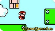 Jump with Mario Game