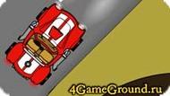 Игра Тачки 2: Гонки