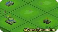 Tank-war strategy