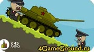 Танковая стрелялка