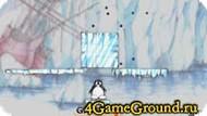 Спасаем пингвина