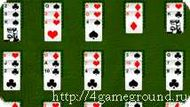 Shamerock solitaire