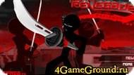 Walker ninja Game