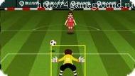 Soccer goalkiper