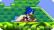 Sonic hedgehog 1991!