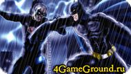 Sort-My-Tiles-Batman