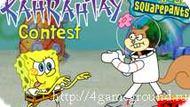 Sponge Bob kahrahtay contest