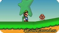 Game about Super Luigi