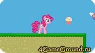 Nice Pony Pinkie Pie