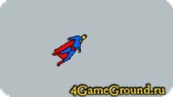 Fly with Superman