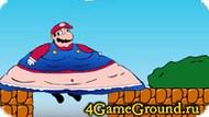 Такого Марио вы еще не видели!