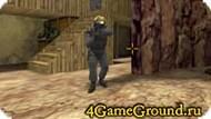 Террористы и спецназ в одной игре