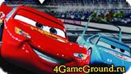 Race Lightning McQueen Game