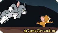 Tom and Jerry chase Game