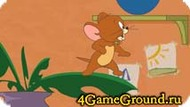 School Adventures of Tom and Jerry Game