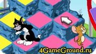Park Tom and Jerry Game