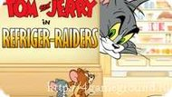 Tom and Jerry: Refrigerator Raid