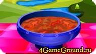 Рецепт томатного соуса!