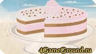 Готовим тортик-мороженое