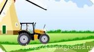 Ben10 Tractor