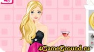 Barbie Dress Up for Party Game