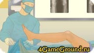 Surgical game