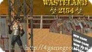 Wastland 2154