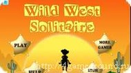 Wild west solitaired