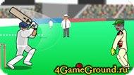 Крикет и зомби