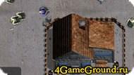Спасаем жителей городка от зомби