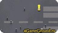 Zombie racers