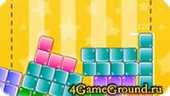 Play Tetris color Game