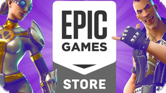Игры Epic Store  /><span class=