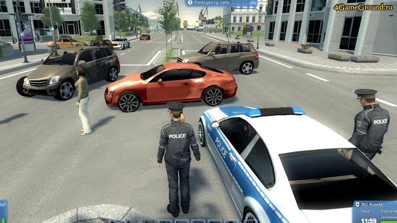 игры про полиция скачать торрент - фото 5