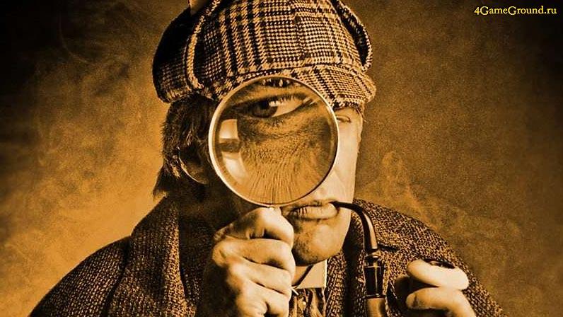 Игры Расследования