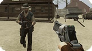 какая онлайн игра из стрелялок